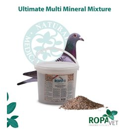 Ropa-B Ultimate Multi Mineral Mixture (10 kg)