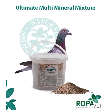 Ropa-B Ultimative Multi Mineral-Mischung - Copy