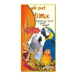 All - Pet Allmix for parakeets and parrots