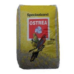 Ostrea Schelpenzand Speciaal (20 kg)