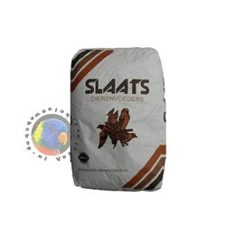 Slaats Parrot Tropical Special (15 kg)