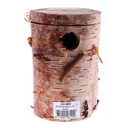 Broedblok Exoten (berkenhout)