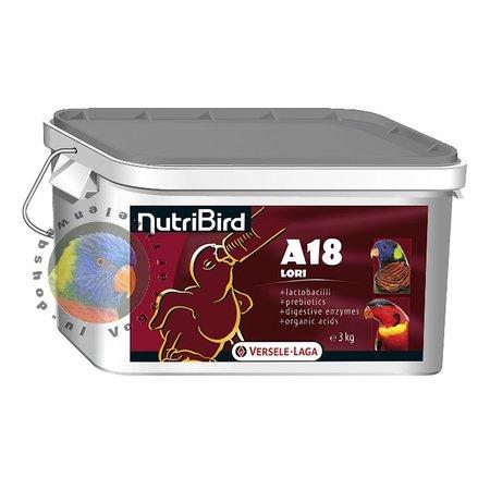 Nutribird A-18 (3 kg)
