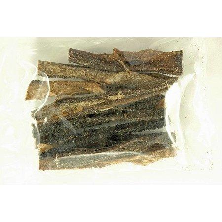 Just4Animals Rinderpansen Sticks ± 15 cm (100 gr)