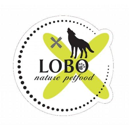 LOBO Hundefutter Lamm & Reis (15 kg)