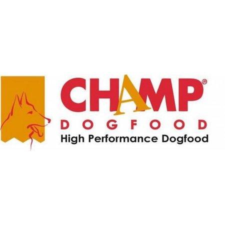 Champ Premium Breed Pup