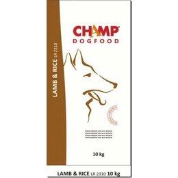Champ Premium Lamb & Rice