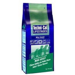 Techni-Cal Adult Kleine Rassen