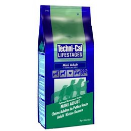Techni-Cal Mini Adult