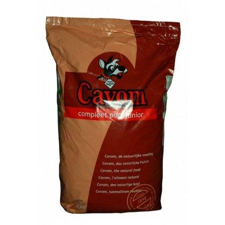Cavom Compleet Puppy / Junior (5 kg)