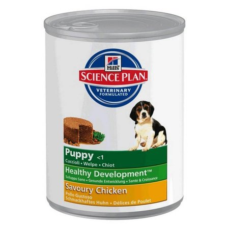 Hill's Canine Puppy Huhn (370 gr)