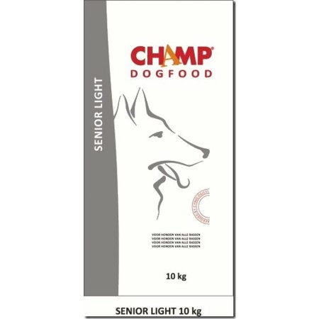 Champ Premium Senior Light