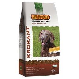 Biofood Krokant (12,5 kg)