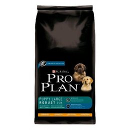 Pro Plan Puppy Large Breed Robust - Chicken & Rice
