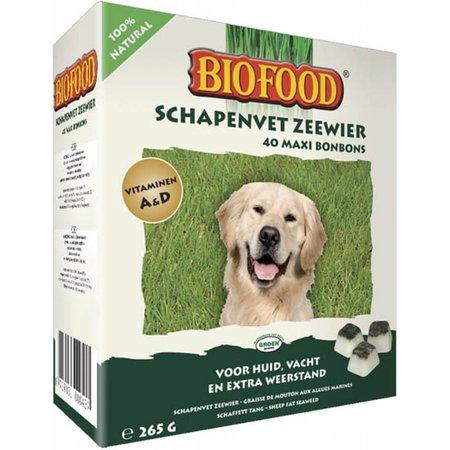 Biofood Schaffett-Tang maxi (40 Stck)