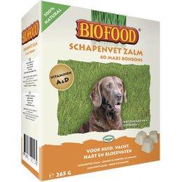Biofood Schaffett Lachs Maxi (40 Stck)