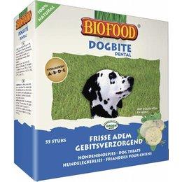 Biofood Dogbite Dental