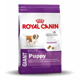 Royal Canin Royal Canin Giant Puppy