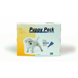 Frontline Puppy Pack 1 pip