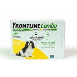 Frontline Combo Dog