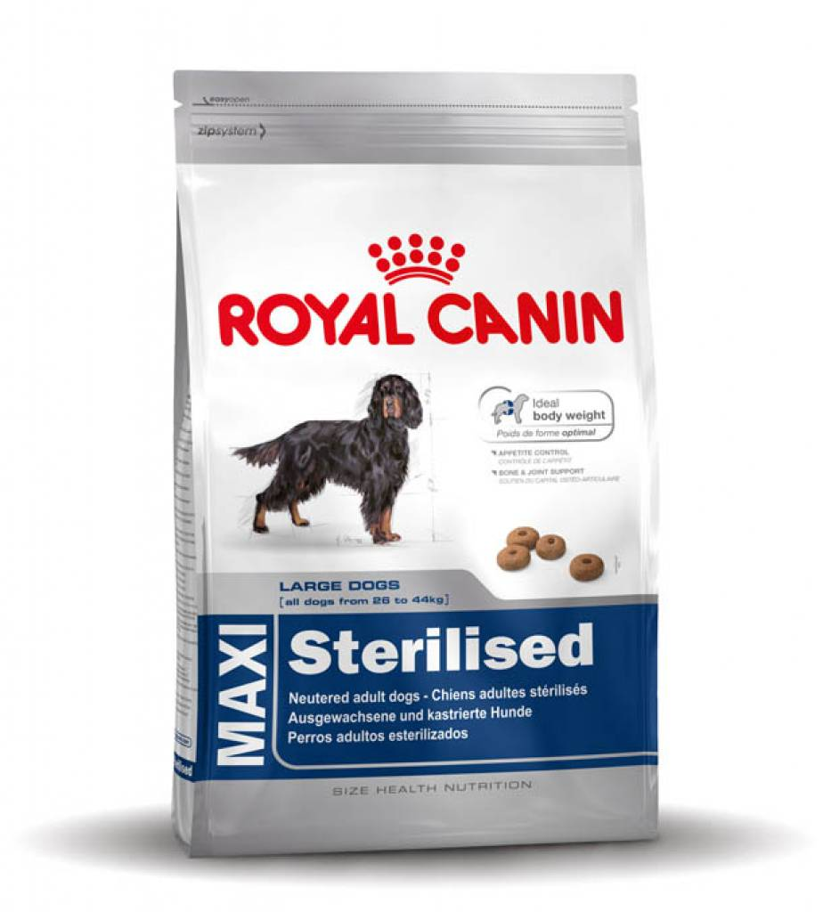 Royal Canin Cat Food Sensitive