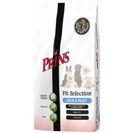 Prins Fit-selection Zalm & Rijst