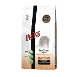 Prins Procare Croque Lamb/Rice Hypo-allergic
