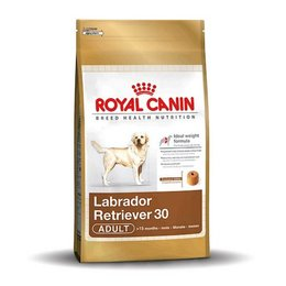 Royal Canin Breed Labrador Retriever 30 Adult Hundefutter