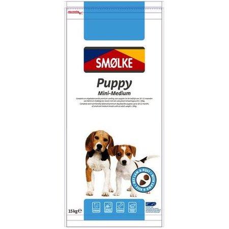Puppy Mini / Medium