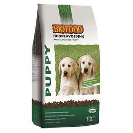 Biofood Welpe (12,5 kg)