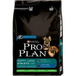 Pro Plan Large Athletic – Lamm und Reis (3 kg)