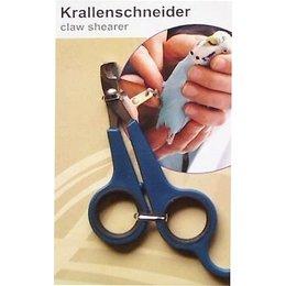 Claw shearer