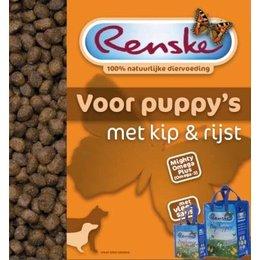 Renske Dogshopper Für Welpen (3 kg)