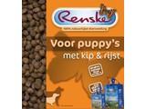 Renske M.O.P. Puppy Dogshopper (9 kg)