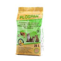 Plospan Rodent litter (25 ltr)