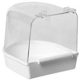 Bath House large model (white)