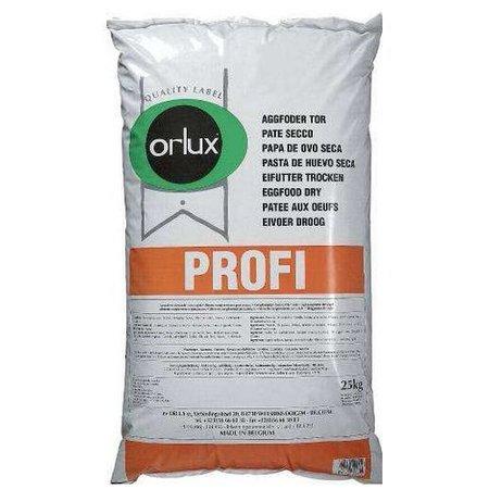 Orlux Eifutter trocken Profi (25 kg)