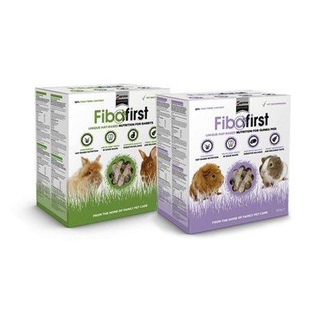 Supreme Fibafirst für Kaninchen (500g)
