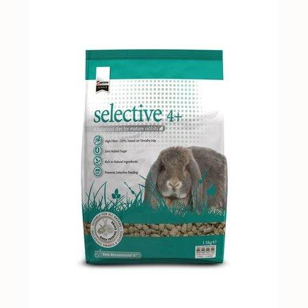 Supreme Science Selective Rabbit Mature 4+ (1,5 kg)