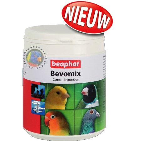 Beaphar Bevomix Konditionspulver (500g)