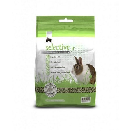 Supreme Science Selective Junior Rabbit (10 kg)