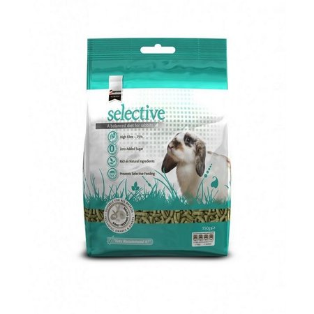 Supreme Science Selective Rabbit (10 kg)