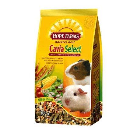 Hope Farms Meerschweinchen Select (800 g)
