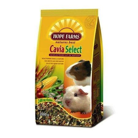 Hope Farms Meerschweinchen Select (2 kg)