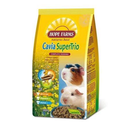 Hope Farms Meerschweinchen SuperTrio (1 kg)