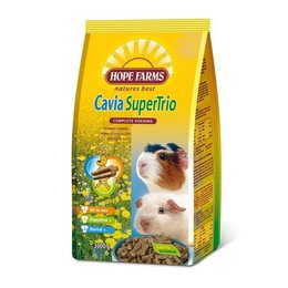 Hope Farms Meerschweinchen SuperTrio (3 kg)