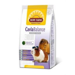 Hope Farms Guinea pig Balance (7,5 kg)