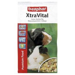 Beaphar XtraVital Cavia (1 kg)