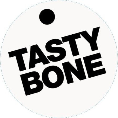 TastyBone Dental Bone Parsley