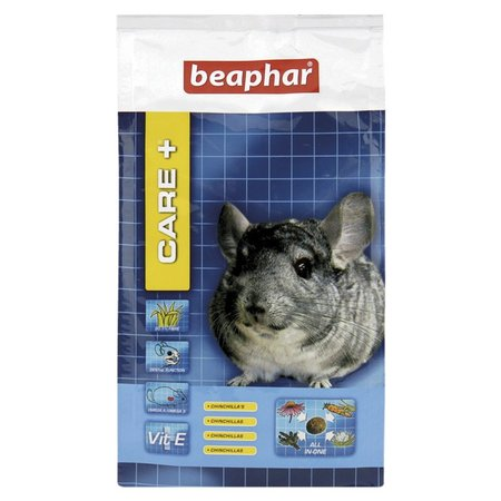 Beaphar Care+ Chinchilla